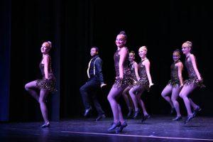 tap dancing class in Virginia Beach