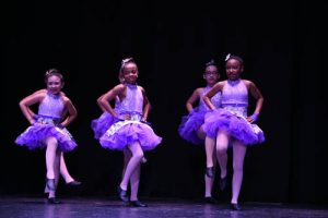 jazz dance classes in Virginia Beach