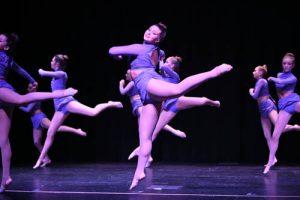 lyrical dance class in Virginia Beach