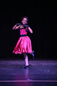 tap dancing Virginia Beach