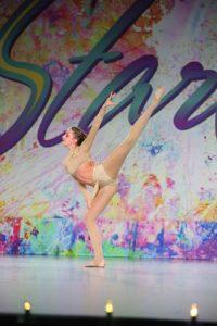 ballet competition team Virginia Beach