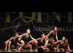 dance compeitition teams