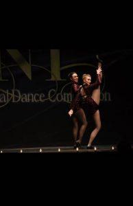dance teams
