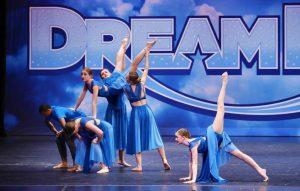 ballet class in Virginia Beach