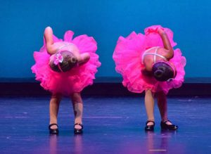 tap dance classes in Va Beach
