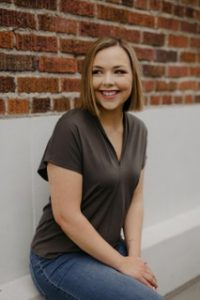 Katy McBride
