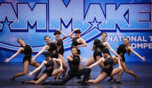 Dance competition teams in Virginia Beach